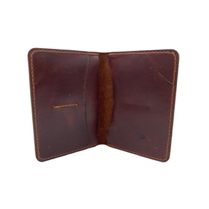 Trappers Passport Holder - Trappers