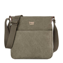 Troop Shoulder Bag Small - Trappers