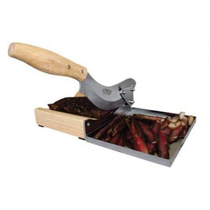 UltraTec Biltong Pro Radiused Cutter - Trappers