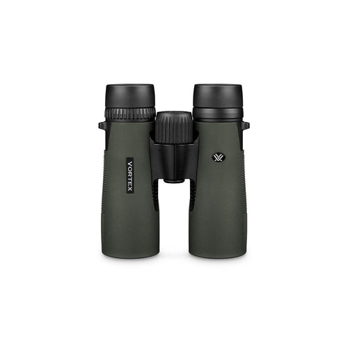 Vortex Diamondback HD 10*42 Binoculars - Trappers