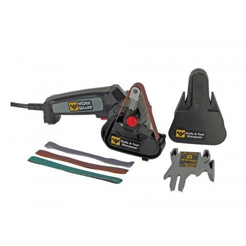 Worksharp Electric Sharpner WS-WSKTS-1 - Trappers