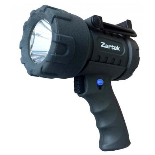 Zartek Spotlight Rechargeable - Trappers