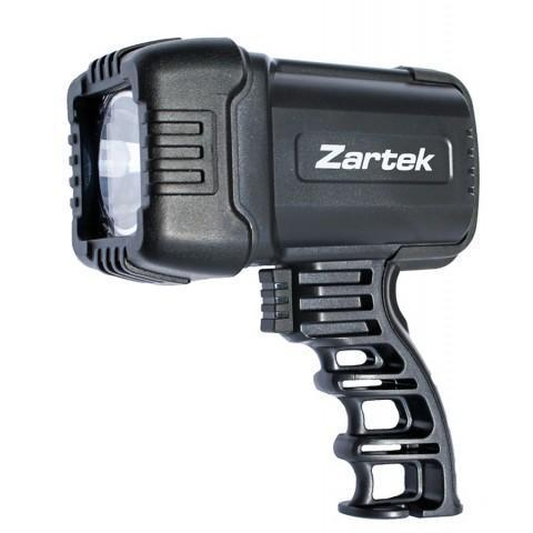 Zartek Spotlight Rechargeable Led 500 Lumens - Trappers