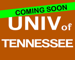 University of Tennessee Puzzle