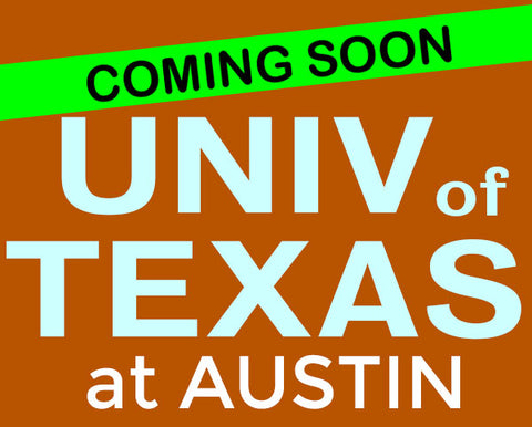 University of Texas at Austin Puzzle