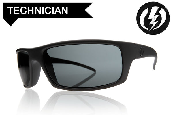 Electric Visual Sunglasses, Technician