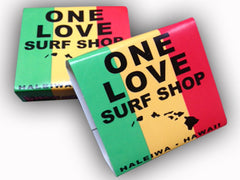 Custom Private Label Surf Wax