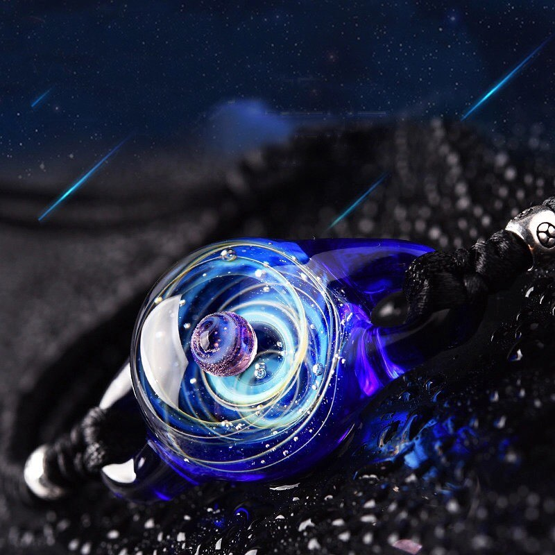 Universe Glass Galaxy Bracelet