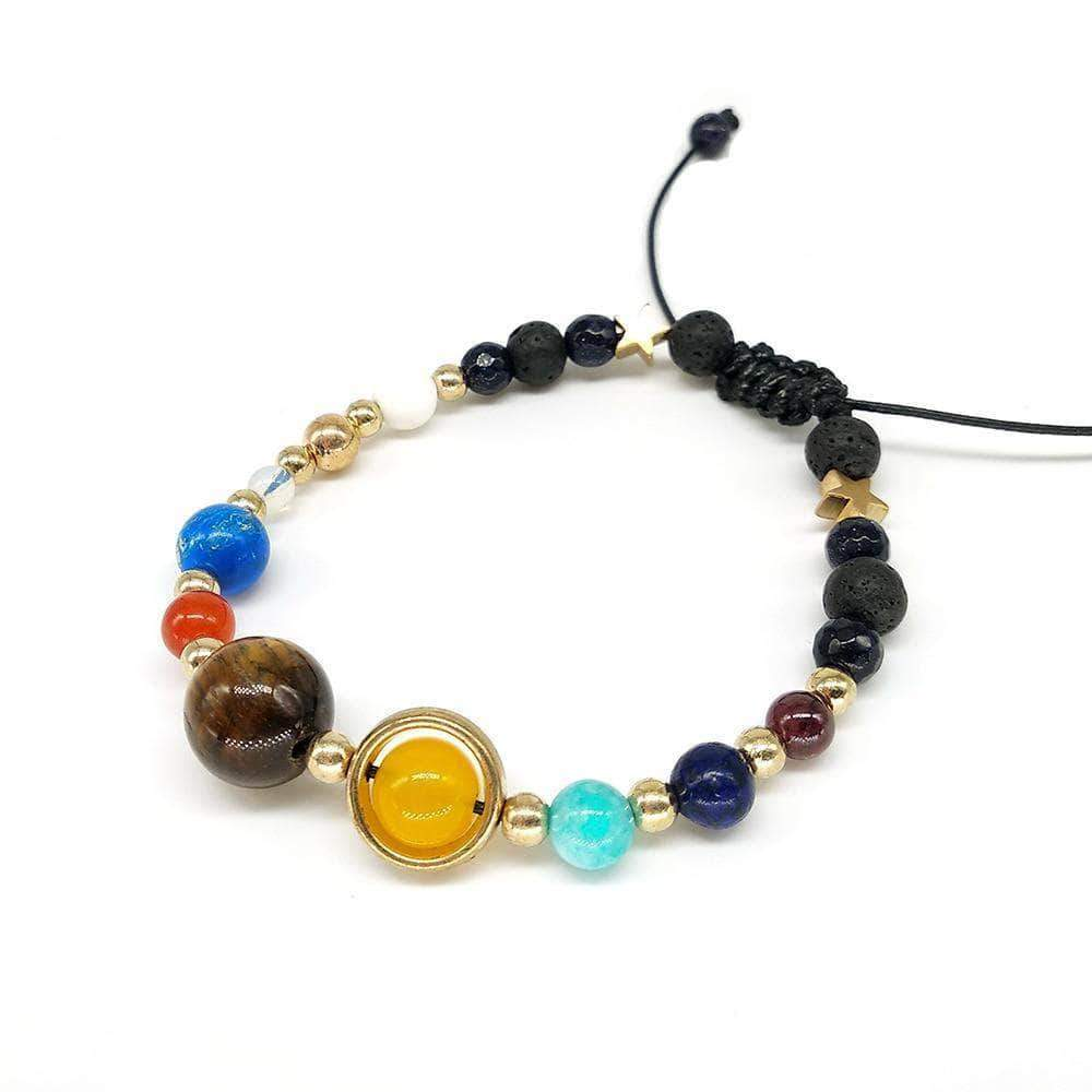 Solar System Energy Bracelet - Unique women Jewelry! Rings, bracelets, watches & more..