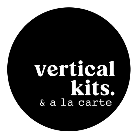 Vertical Weekly kits