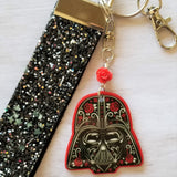 Dark Side Keyfob