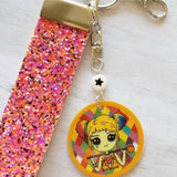 Isn't This Fun? Keyfob