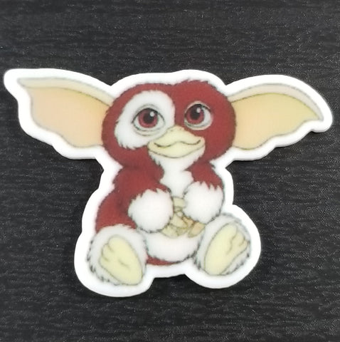 Gizmo Pin or Magnet