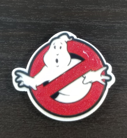 Ghostbusters Pin or Magnet