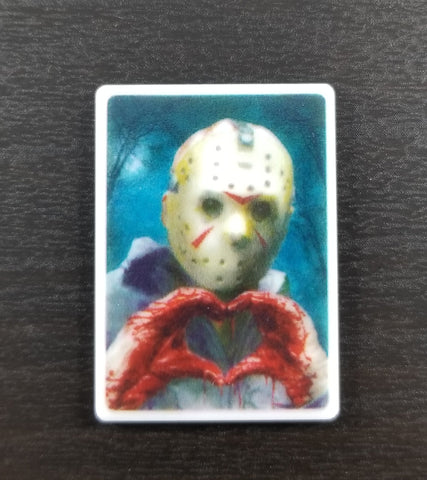 Jason Pin or Magnet