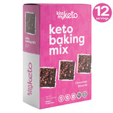 Mix pour brownie keto - Kiss My Keto