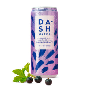 Dash water cassis