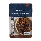 Granola Keto-Keto and Co
