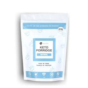 porridge keto nature flexketo
