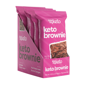 brownie-keto