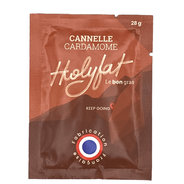 holyfat cannelle cardamome
