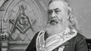 10 Facts about the controversial Freemason Albert Pike