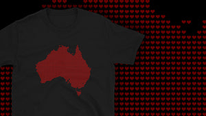 Hearts for Australia | Charity Campaign