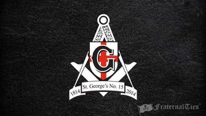 St. George's Lodge No. 15 Ontario Canada