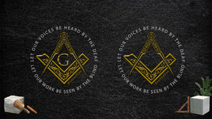 Free Download Freemasons HD Android & iPhone Mobile Wallpapers: Sacred Work