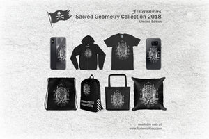 2018 Sacred Geometry Collection