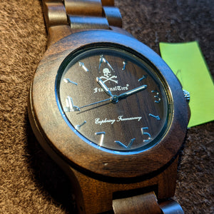 Masonic Wooden Watch *11*