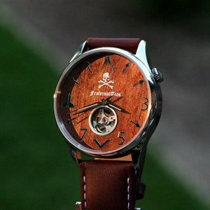 The 357 Masonic Automatic Watch