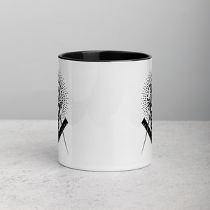 """Happy To Meet Again"" Ceramic Mug COVID-19 Relief Campaign"