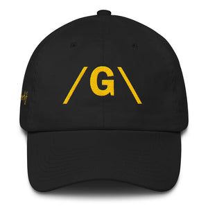 /G\ Masonic Dad Hat