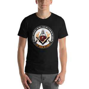 Freemason Foodie Shirt