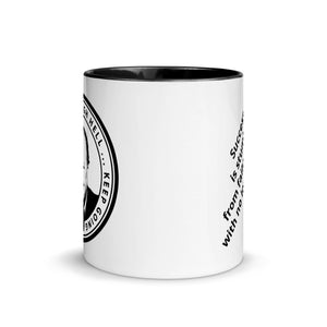 Winston Churchill Hype Mug - FraternalTies