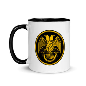 32º Scottish Rite Mug