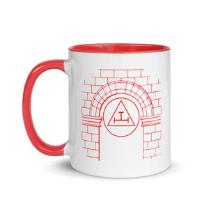 Royal Arch Masons Mug