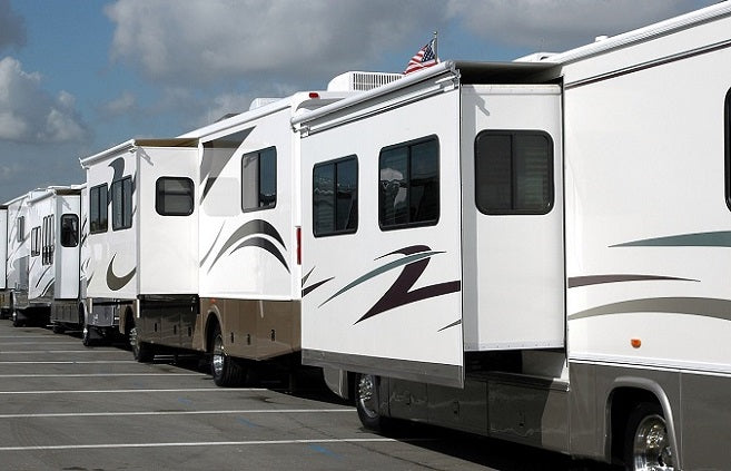 A simple guide to buying a motorhome