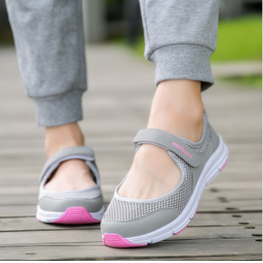 Comfortable Flat Shoes