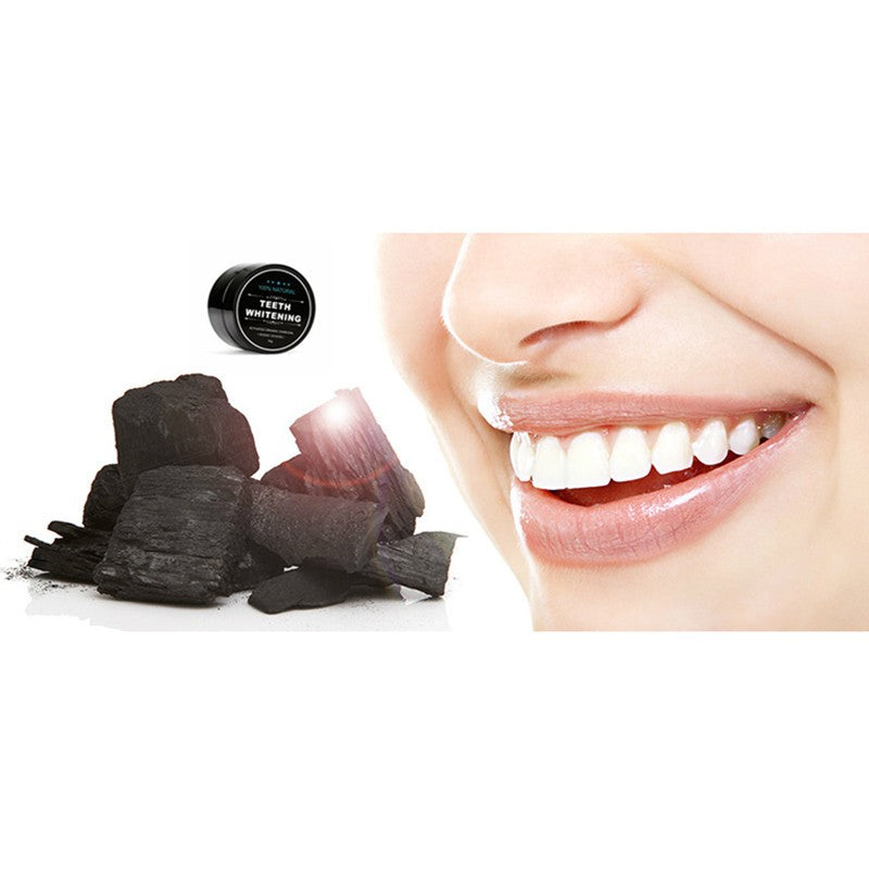 Activated Carbon Whitening Dentifrice