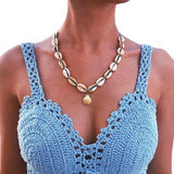 Vintage Multi layer Necklace