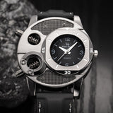 V8 Super Speed Casual Sport Watch