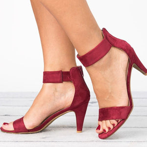 Cool High Heels Sandal