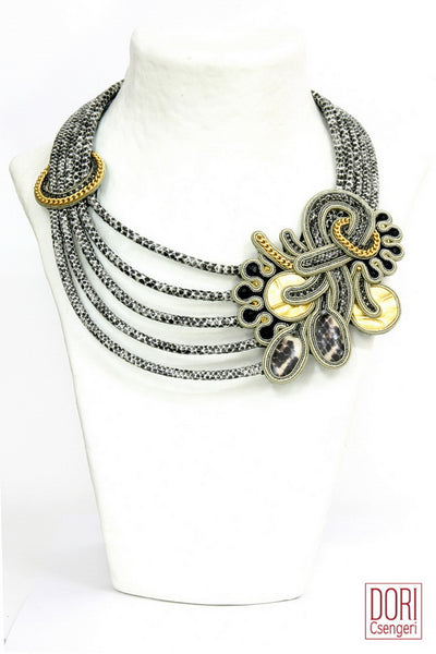 Impression Couture Necklace