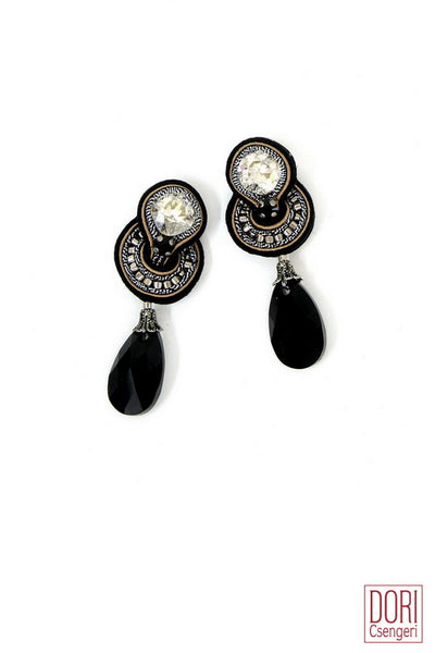 Madison Drop Earrings