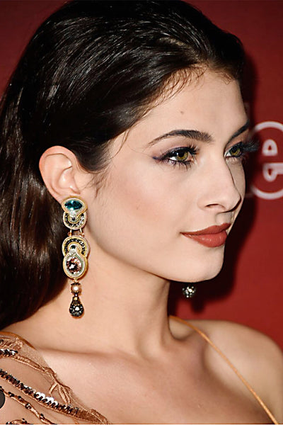 Elegance Day to Evening Earrings
