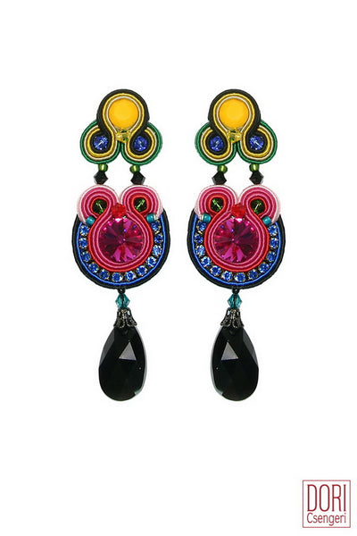 Fantasie Luxe Earrings