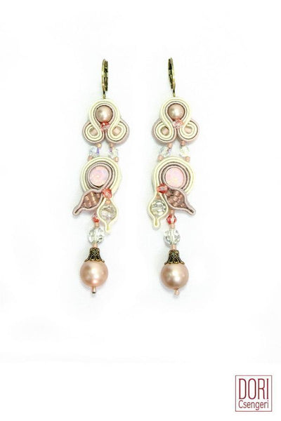 Harmony Delicate Earrings