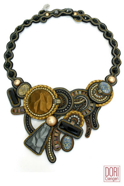 Opera Unique Necklace